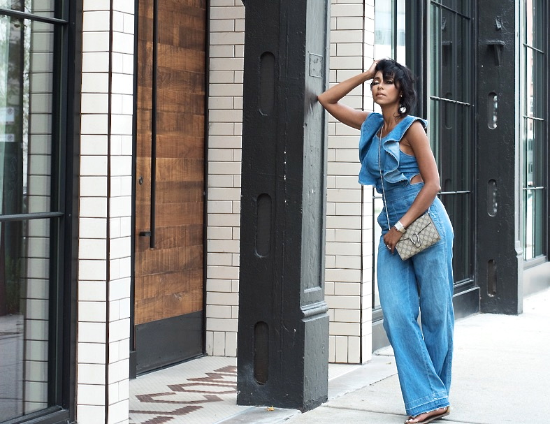 Fall In Love With Jumpsuits